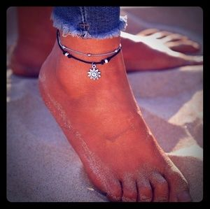 Jewelry - ☀️🌼 Sunflower Anklet